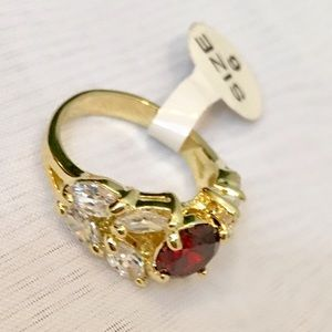 Fashion Ring Size 6